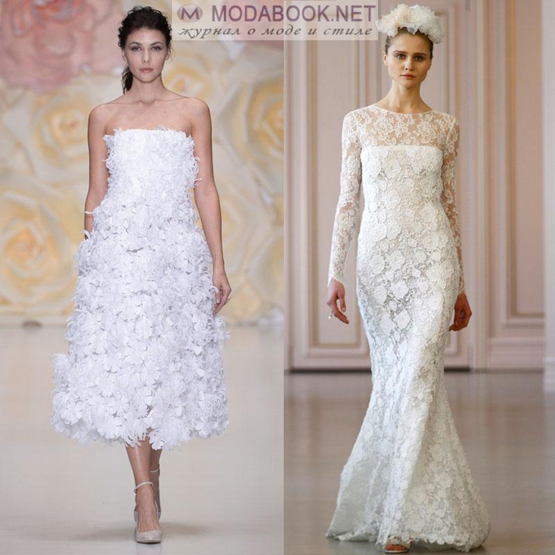 Выбор фасона выпускного платья  2016