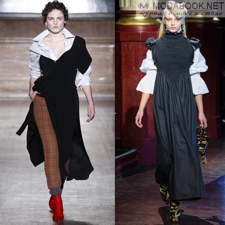 Что будет модно в сезоне осень зима 2016-2017