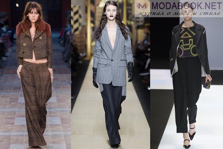 Что будет модно осенью зимой 2016-2017: мужской стиль