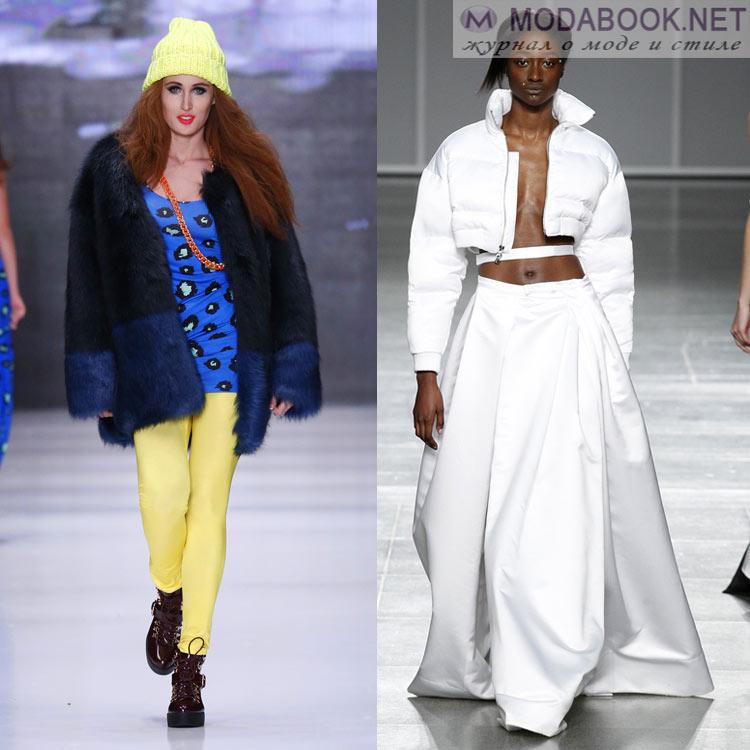 Что будет модно летом 2017 для девушек
