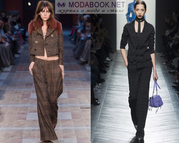 Модная Офисная Одежда 2017 С Доставкой