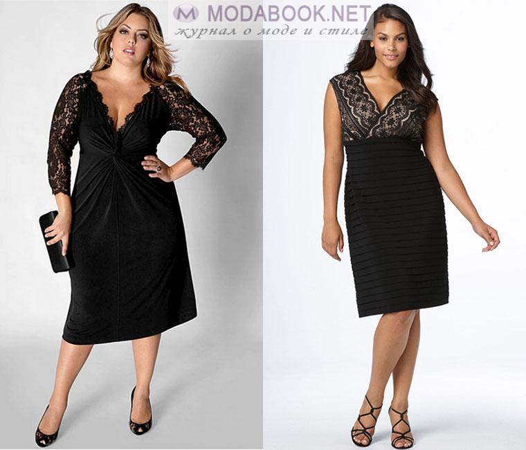 Платье для полных в греческом стиле