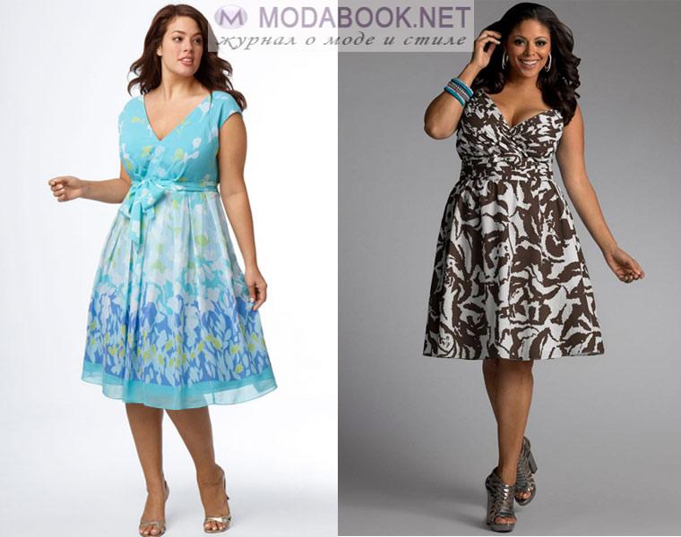 Платья для женщин с животом