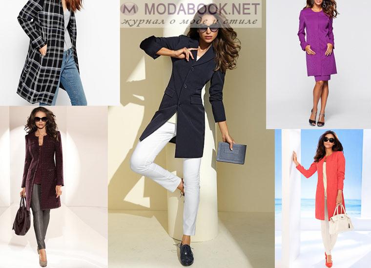 Модный женский пиджак: удлиненный блейзер