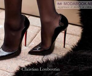 Как выглядят знаменитые туфли-лабутены