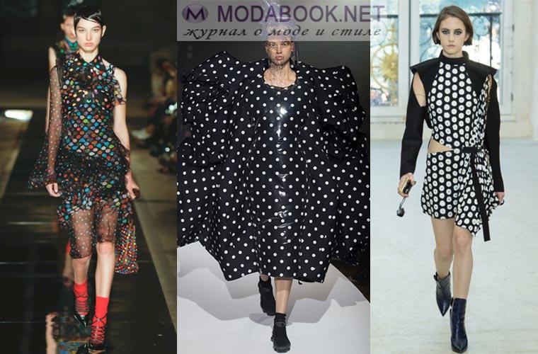 Что будет модно весной-летом 2016: модные тенденции и фото