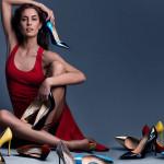 Стильные и модные туфли Джимми Чу