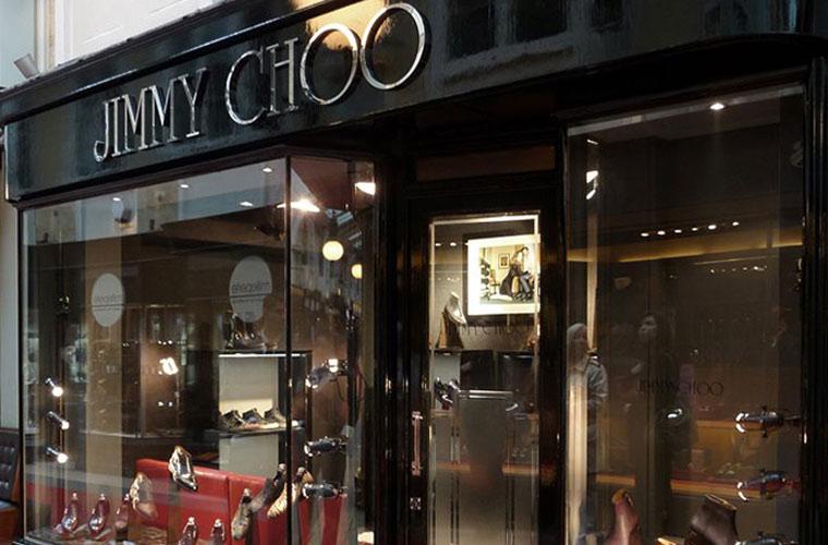 Магазин обуви Джимми Чу