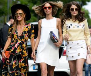 Что будет модно весной и летом в 2017 году