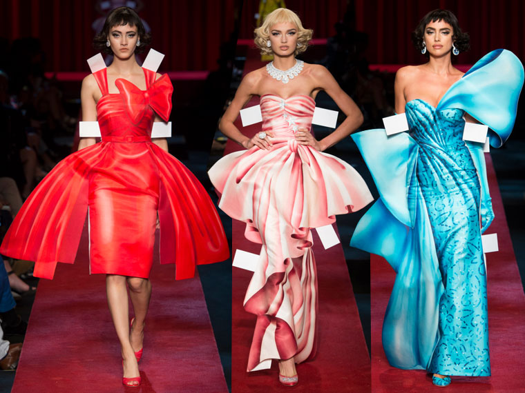 dc547b1b2f1 Модные платья весна лето 2019 года  трендовые модели