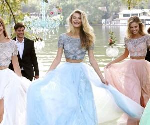 Какие платья будут в моде на выпускной 2019 года