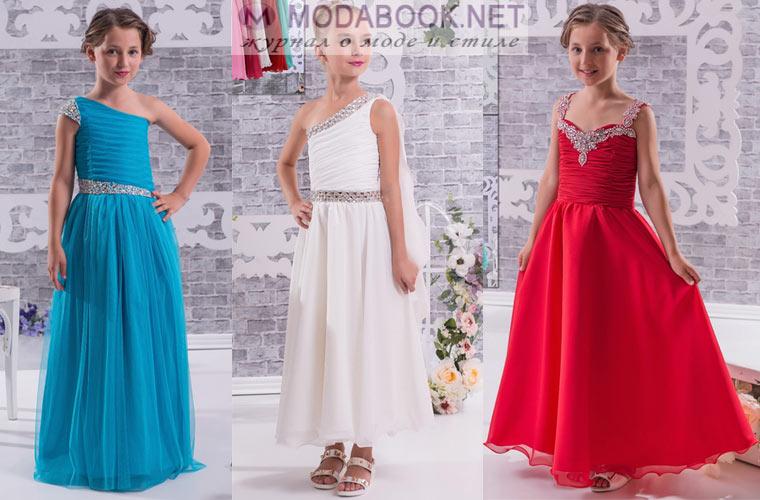Выпускное платье в греческом стиле 4 класс