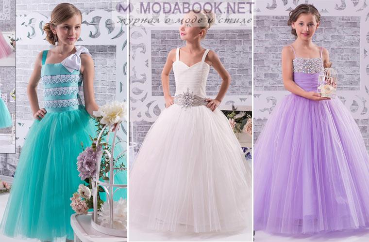 Крутые платья для 4 класса