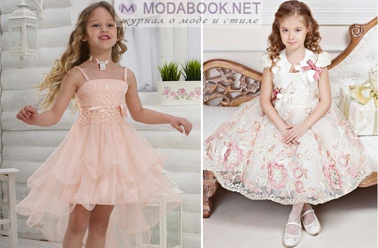 Купить Выпускное Платье Для Девочки 11 Лет