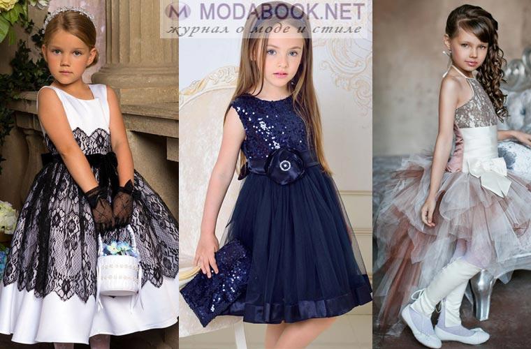 c9383b94502 Нарядное платье на выпускной в детском саду должно быть не просто красивым