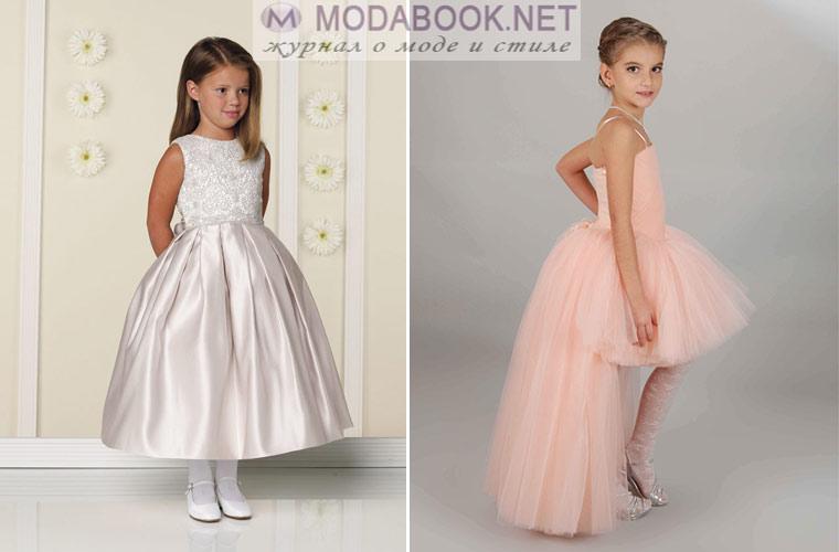 b46f629bd91cc93 Чтобы малышка чувствовала себя комфортно на выпускном в детском саду, очень  важно подол платья правильно подогнать под обувь.