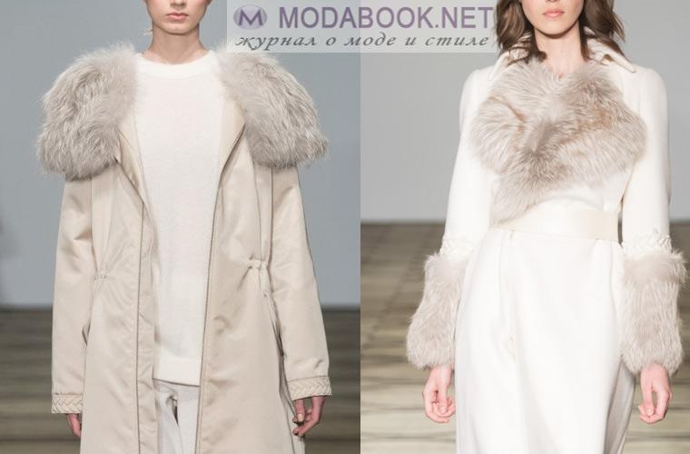 Мода будущего – естественность и индивидуальность. Представляем несколько  новинок сезона осень-зима 2017-2018 года, которые перевернут все  представления о ... 9a16d3964ee
